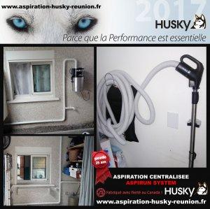 aspiration-centralisee-ile-reunion-saint-louis-husky-aspirun